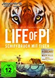 Life of Pi - Schiffbruch mit Tiger