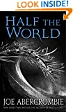 Half the World (Shattered Sea Book 2)