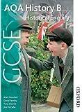 AQA GCSE History B Historical Enquiry