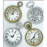 Jolee's Boutique Parcel Vintage Pocket Watches
