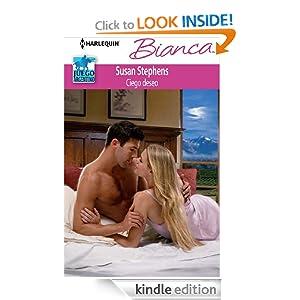 Ciego deseo (Miniserie Bianca) (Spanish Edition) Susan Stephens