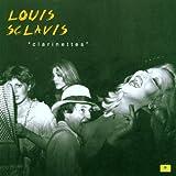 echange, troc Sclavis Louis - Clarinettes