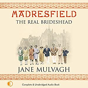 Madresfield Audiobook