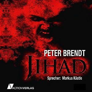 Jihad Hörbuch