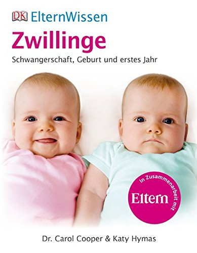 ElternWissen- Zwillinge: Schwangerschaft, Geburt und erstes Jahr thumbnail