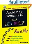PHOTOSHOP ELEMENTS 10 PAS A PA