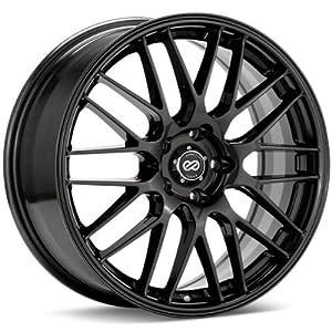 17x7 Enkei EKM3 (Gunmetal) Wheels/Rims 5x100 (442-770-8045GM)