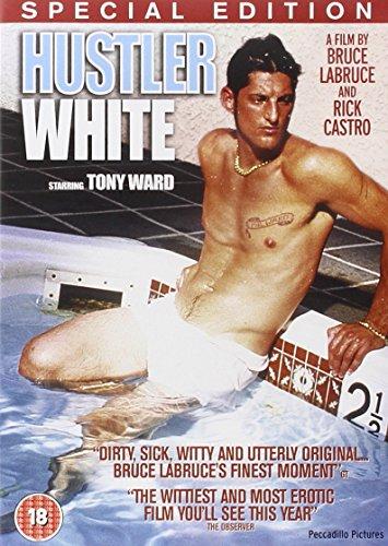 Hustler White [DVD] [1996] [Edizione: Regno Unito]