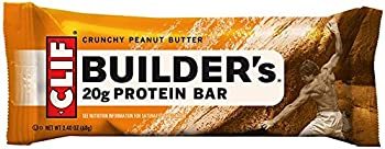 12-Pack Clif Builders 20g Protein Bar