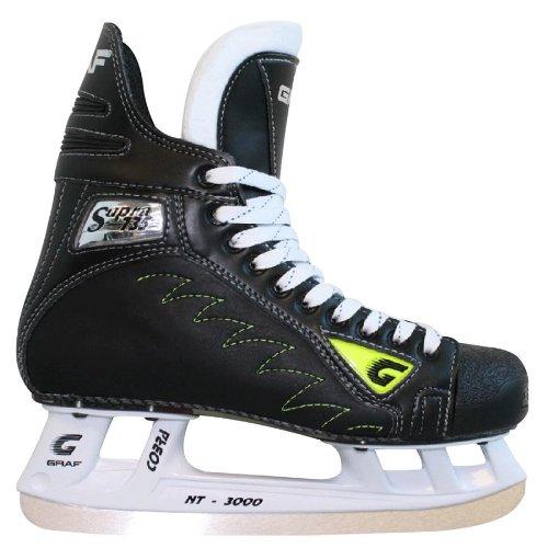 Graf Supra 735 IX Ice Skates [SENIOR]