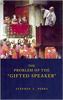 """Gifted Speakers"" (Sermon on John 1:29-42a and 1 Corinthians 1:1-9, by Pr. Charles Henrickson)"