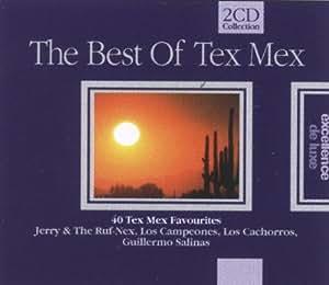 Various - 15 Tex-Mex Conjunto Classics