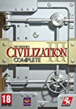 Sid Meier's Civilization III Complete  [Online Game Code]