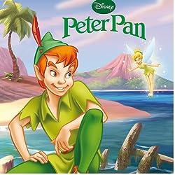 Peter Pan, DISNEY MONDE ENCHANTE N.E.