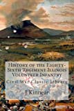 History of the Eighty-Sixth Regiment Illinois Volunteer Infantry: Civil War Classic Library