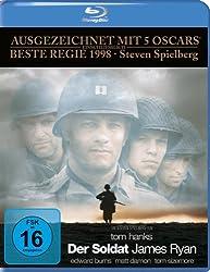 Der Soldat James Ryan [Blu-ray]