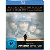 "Der Soldat James Ryan [Blu-ray]von ""Tom Hanks"""
