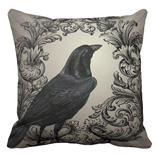 Modern Vintage Crow