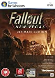 Fallout New Vegas: Ultimate Edition (PC DVD)