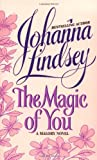 The Magic of You (0380756293) by Johanna Lindsey