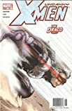 The Uncanny X-Men #431 (The Draco Part 3) Vol. 1 Nov. 2003