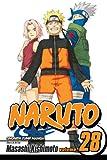 Naruto 28 (Turtleback School & Library Binding Edition) (Naruto (Pb)) (1417817607) by Kishimoto, Masashi