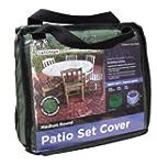 Gardman Medium Round Patio Set Cover