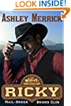 RICKY: A Sweet Western Historical Rom...