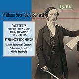 Bennett, W S - Symphony; Overturesby London Philharmonic...