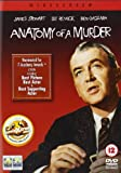 Anatomy of a Murder [Import anglais]