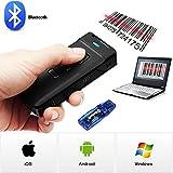 Honey Bear Bluetooth Barcode Scanner wireless Handscanner
