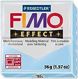 FIMO 1x Pâte à modeler à cuire EFFECT AquaPastel 56g