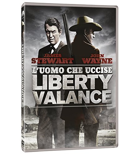 L'uomo che uccise Liberty Valance [IT Import]