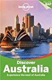 img - for Lonely Planet Discover Australia (Discover Country) book / textbook / text book