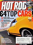 64 Top Cars - October, 2006