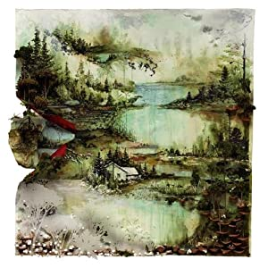 Bon Iver - 'Bon Iver'