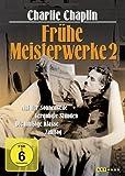 Charlie Chaplin - Frühe Meisterwerke 2 (OmU)