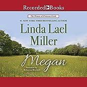 Megan   Linda Lael Miller