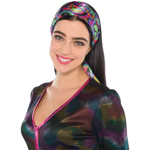 Disco Fever Scarf 10ct