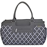 jj cole camber diaper bag navy arbor office products. Black Bedroom Furniture Sets. Home Design Ideas