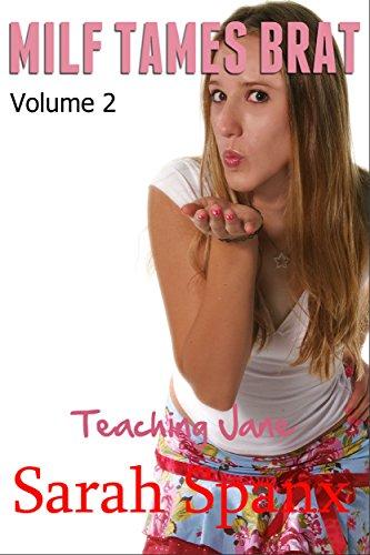 teaching-jane-milf-tames-brat-lesbian-erotica-older-woman-younger-woman-milf-short-story-bi-sexual-e