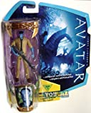 James Cameron's Avatar Movie 3 3/4 Inch Action Figure Avatar Jake Sully RDA