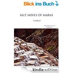 SALT MINES OF MARAS (Spanish Edition)
