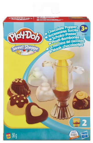 Imagen principal de Hasbro - Play Doh Sweet Shoppe Gadgets Chocolate Popper Playset New