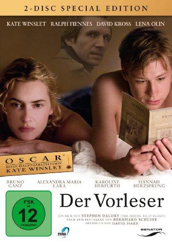 Der Vorleser [Special Edition] [2 DVDs]