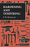 img - for Hardening and Tempering book / textbook / text book