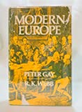 Modern Europe (0060422858) by GAY, Peter