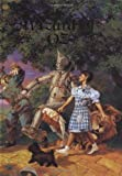 The Wizard of Oz (Illustrated Junior Library) (044840561X) by Baum, L. Frank