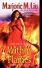 Within the Flames (Dirk & Steele Novels)