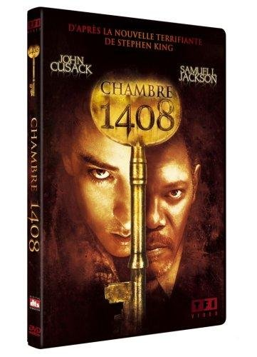 1408 movie reviews and movie ratings for Chambre 1408 allocine